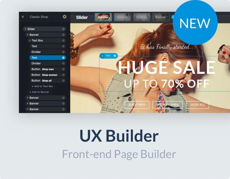 Flatsome | Multi-Purpose Responsive WooCommerce Theme - 49