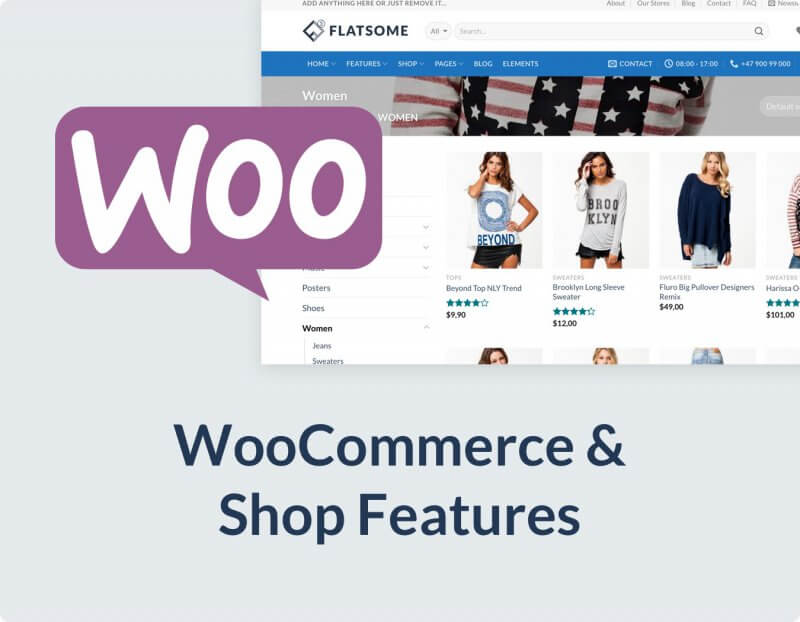Flatsome | Multi-Purpose Responsive WooCommerce Theme - 50  Download Flatsome | Multi-Purpose Responsive WooCommerce Theme nulled woocommerce shop 800x622