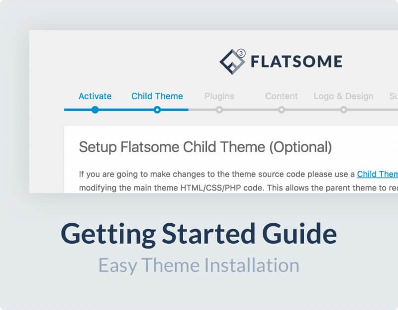 Flatsome | Multi-Purpose Responsive WooCommerce Theme - 48  Download Flatsome | Multi-Purpose Responsive WooCommerce Theme nulled getting started 800x622